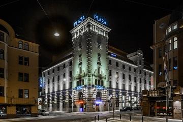 ラディソン・ブル・プラザ・ホテル・ヘルシンキ