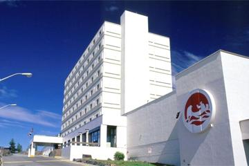 ザ・エクスプローラ・ホテル