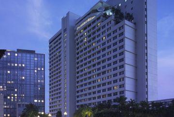 ニュー・ワールド・マカティ・ホテル