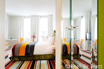 ホテル・デ・ブレット