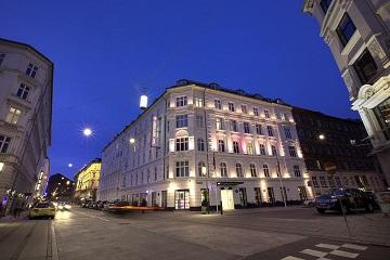 アブサロン・ホテル・コペンハーゲン