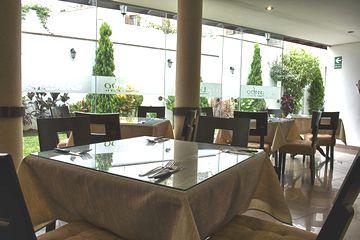 エル タンボ1 レストラン(イメージ)