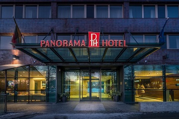 パノラマ・ホテル