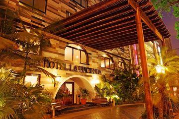 ラ アシエンダ ホテル&カジノ