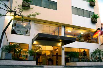 マリエル ホテル