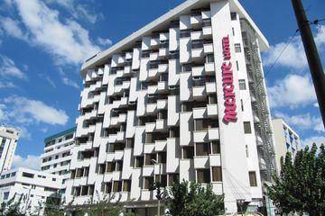 アラメダ・ホテル・メルキュール・キト