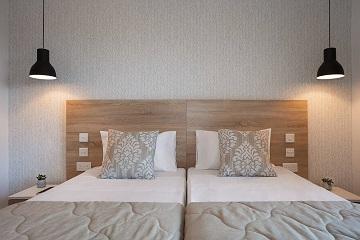 客室/PLAZA HOTEL MALTA(イメージ)