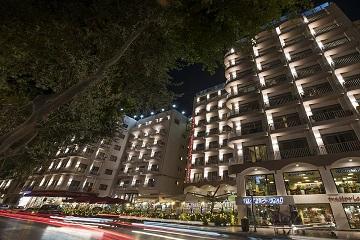 外観/PLAZA HOTEL MALTA(イメージ)