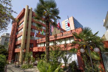 パナメリカーナ・ホテル・プロビデンシア