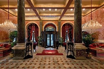 ペラパレスホテル ロビー/イメージ