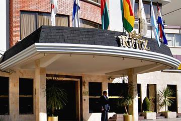 リッツ アパート ホテル