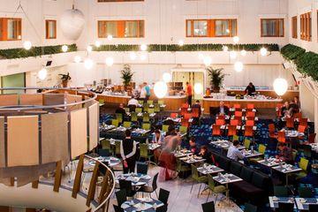 ラディソンブル ロイヤル ヴァイキング レストラン(イメージ)