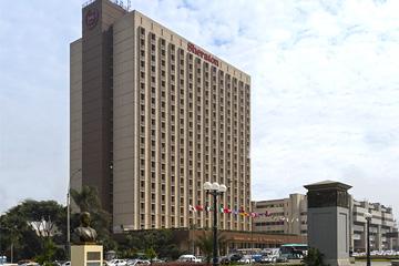 シェラトン リマ ホテル & コンベンション センター