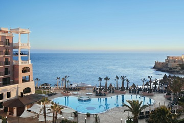 The Westin Dragonara Resort Malta(イメージ)