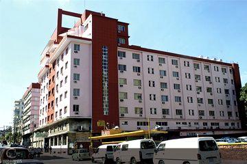 ホテル・ベダード