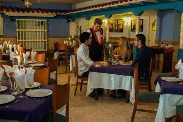 ベダード レストラン(イメージ)