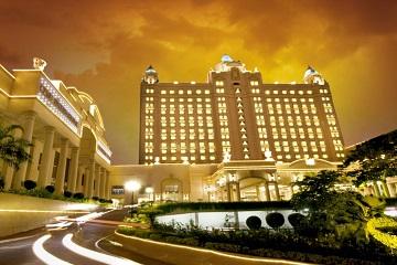 ウォーターフロント・セブシティ・ホテル&カジノ