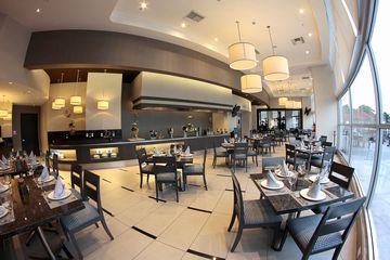 ウィンダム グヤアキル レストラン(イメージ)