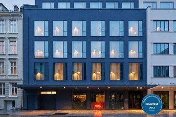 ザンダー・K・ホテル