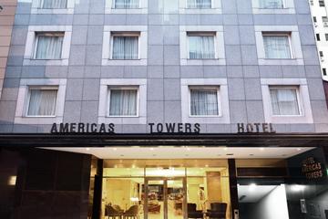 アメリカス・タワーズ・ホテル