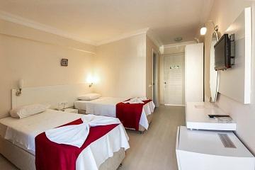 アヤパムホテル 部屋一例/イメージ