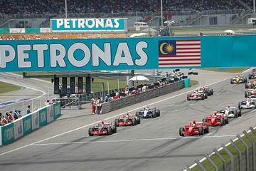F1マレーシアグランプリ★海外モータースポーツ観戦の旅/中部発着 5日間日キャセイパシフィック航空利用