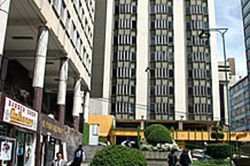 ホテル グロリア