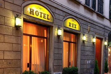 ホテル レックス
