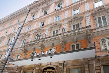 ホテル サン レモ