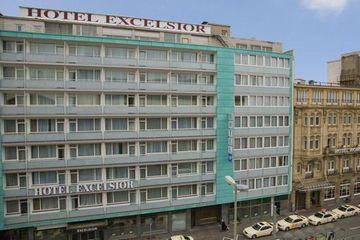 ホテル・エクセルシオール