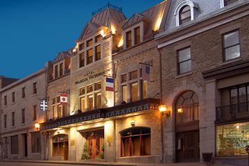 マノワール ビクトリア ホテル