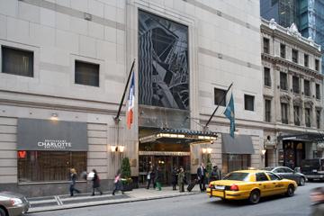ミレニアム・ブロードウェイ・ホテル・ニューヨーク