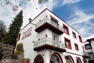 ホテル・ミシオン・グァナファト