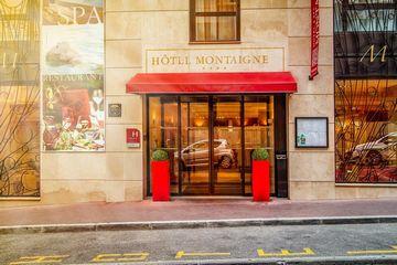 ホテル・モンテーニュ&スパ