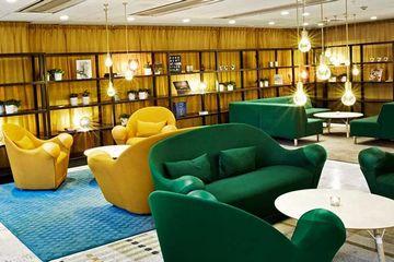 NORDIC C HOTEL/内観