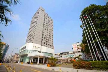 通豪大飯店(Plaza International Hotel )