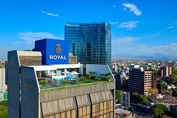 ホテル・ロイヤル・レフォルマ