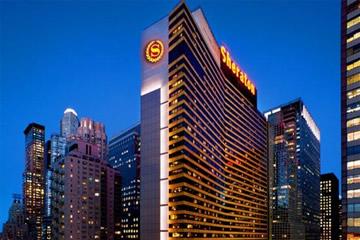 シェラトン・ニューヨーク・タイムズスクエアホテル