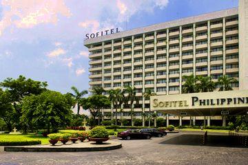 ソフィテル・フィリピン・プラザ・マニラ