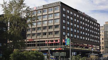 オリジナル・ソコス・ホテル・プレジデンティ
