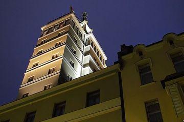 ソロ・ソコス・ホテル・トルニ