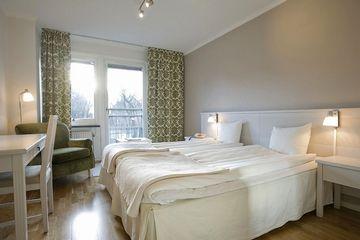テグネルルンデンホテル 客室(イメージ)