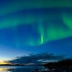 8月が最高! 夏のカナダでオーロラ鑑賞すべき2つの理由