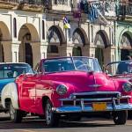 車好き必見! クラシックカーに出会える「キューバ」を紹介!