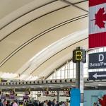 トロント空港から市内への3つのアクセス方法