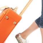 女性が海外旅行に持っていくべきアイテム3つ