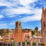 女性に人気の街「グアナファト&サン・ミゲール・デ・アジェンデ」に行きたい!