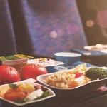 機内食を楽しむためのマメ知識5つ