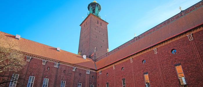 スウェーデンを旅行してノーベル賞を近く感じよう!
