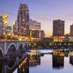 【ミネアポリス/セントポール】日本から直行便で行けるアメリカの双子都市